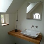 Nieuwe badkamer (1)